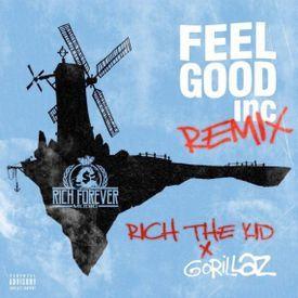 Feel Good Inc Remix
