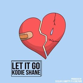Let It Go [Prod by D. Clax x Matty P x Culture]
