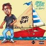 Digital Trapstars - Loso Boat Cover Art