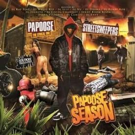 papoose alphabetical slaughter mp3