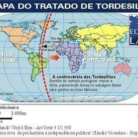 A_Música_do_Dia_05_09_*Em 1494 Portugal ratificou o Tratado de Tordesilhas_