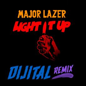 Light it up (Dijital Remix)