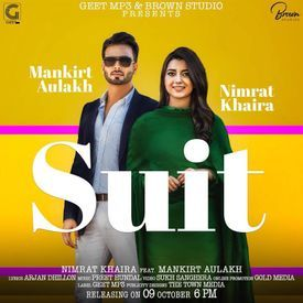Suit Ft Mankirt Aulakh