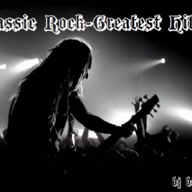 Classic Rock - The Greatest Hits