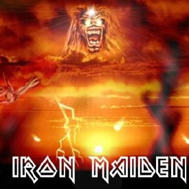 IRON MAIDEN mix II