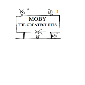 Moby - The Greatest Hits