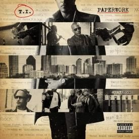 Paperwork (feat. Pharrell)