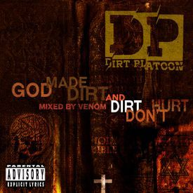 08 - DP Body (Produced by 9th Wonder)