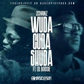 Wuda CUda Shuda
