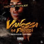 Dirty Glove Bastard - Vanessa Da Finessa Cover Art