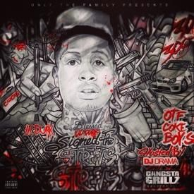 Competition ft. Lil Reese (Prod. by Paris Beuller) (DatPiff Exclusive)
