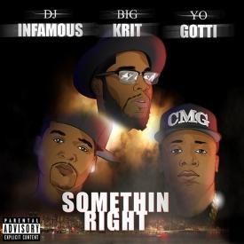 Somethin RIght