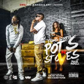 Pots & Stove [NO DJ]