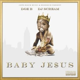 Dirty Glove Bastard - Baby Jesus [NO DJ] Cover Art