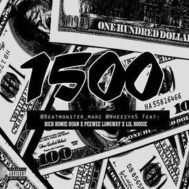 1500 Ft. Peewee Longway & Lil Boosie