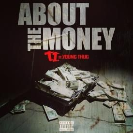 About The Money (CDQ)
