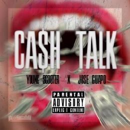 Dirty Glove Bastard - Cash Talk Cover Art