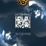 Dirty Glove Bastard - Heaven Knows Cover Art