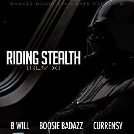 Ridin Stealth (Remix)