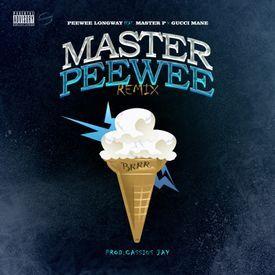 Master Peewee