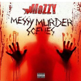 Messy Murder Scenes
