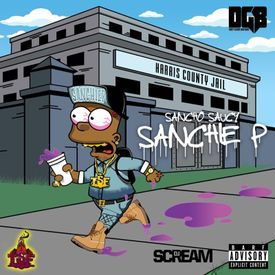 Sancho Saucy- P*ssy Ft Boosie Bad Azz