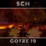 DiRTY MAGiC - Götze 19 Cover Art
