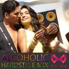 Alcoholic - Yo Yo Honey Singh - Hardstyle Remix