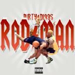 DirtyDiggs - Rodman Cover Art