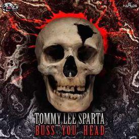 Tommy Lee Sparta - Buss You Head (Alkaline Diss) | Guzu Musiq  (2017)