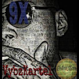 Vybz Kartel - 9X- Pile Up Riddim