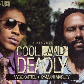 Vybz Kartel ft Ky-Mani Marley - Cool and Deadly -