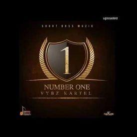 Vybz Kartel - Number One