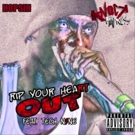 Rip Your Heart Out (feat. Tech N9ne)