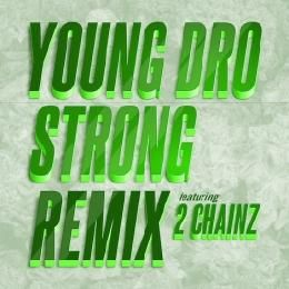 DiverseHipHop - Strong (Remix) (feat. 2 Chainz) Cover Art