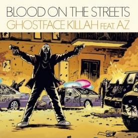 Blood In The Streets