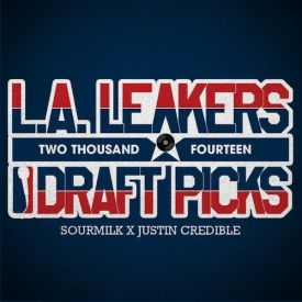 DiverseHipHop - The 2014 Draft Picks Cover Art