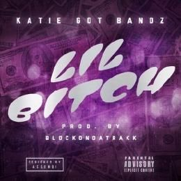 Lil D.T - Lil Bitch (Remix) Cover Art