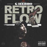 Lil D.T - Retro Flow Cover Art