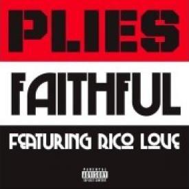 Faithful (feat. Rico Love)