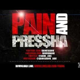 Pain & Pressha