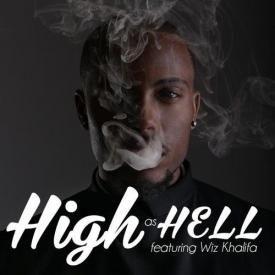 High As Hell (feat. Wiz Khalifa)