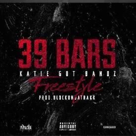 39 Bars Freestyle