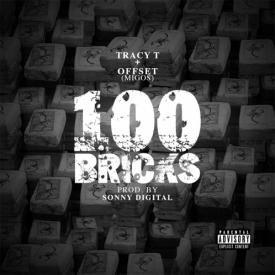 100 Bricks
