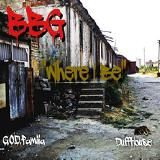 Dj Hunnit Wattz - Where I Be (Prod. By Cassius Jay) Cover Art