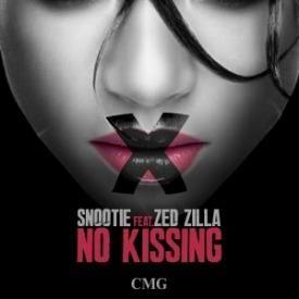 No Kissing (feat. Zed Zilla)