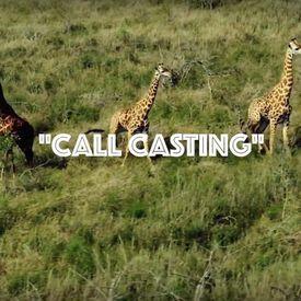 Call Casting