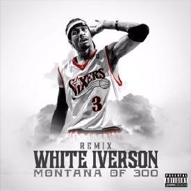 White Iverson (Remix)