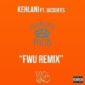 FWU (Remix) ft. Jacquees