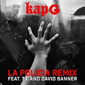 F*ck La Policia (Remix)